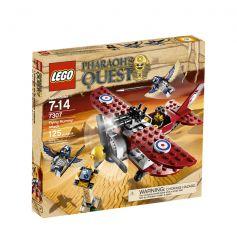 Flying Mummy Attack - 7307