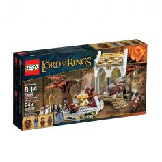 The Council of Elrond - 79006
