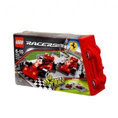 Ferrari F1 Racers - 8123