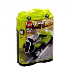 Rod Rider - 8302