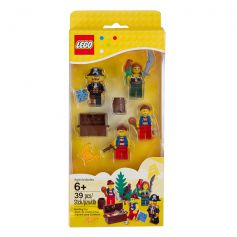 Classic Pirate Set - 850839