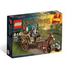 Gandalf Arrives - 9469