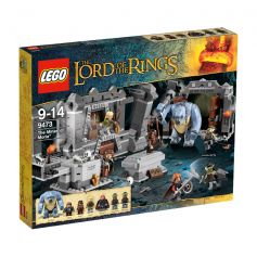 The Mines of Moria - 9473