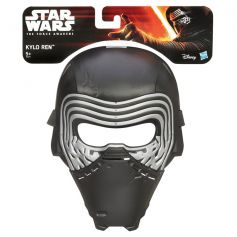 Hasbro Star Wars The Force Awakens Mask Kylo Ren