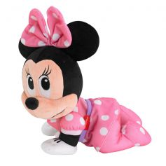 Fisher Price Disney Baby Minnie Mouse Musical Touch 'N Crawl