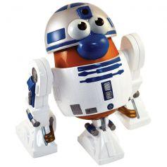 PPW Mr Potato Head R2-D2