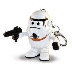 PPW Starwars Storm Trooper Keychain