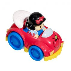 Fisher Price Little People Wheelies Snow White