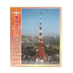 Epoch Tokyo Tower