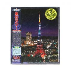 Epoch Tokyo Tower Diamond Veil
