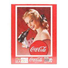 Epoch Coke & Smile