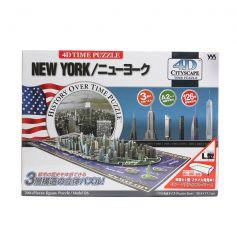Yanoman New York