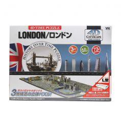 Yanoman London