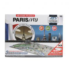 Yanoman Paris