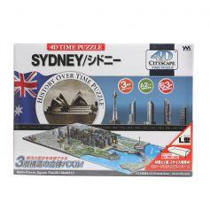Yanoman Sydney