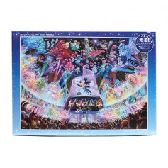 Tenyo Disney Water Dream Concert