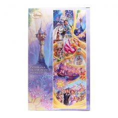 Tenyo Rapunzel Story
