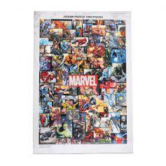 Tenyo Marvel Universe
