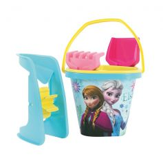 Wader Bucket Set Disney Frozen 5-pcs