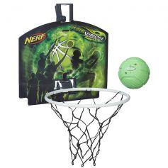 Nerf Firevision Ignite Nerfoop Basketball Hoop Set