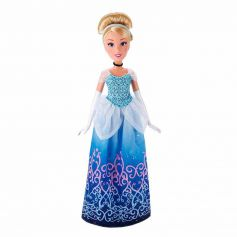 Disney Princess Royal Shimmer Cinderella Doll