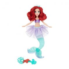 Hasbro Princess Bubble Tiara Ariel