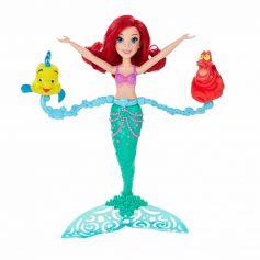 Disney Princess Swim and Spin Ariel Doll
