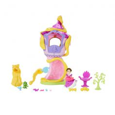 Hasbro Princess Little Kingdom Rapunzel's Stylin' Tower