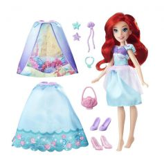 Disney Princess Layer 'n Style Ariel Doll