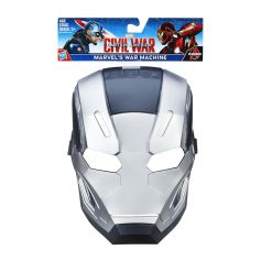 Hasbro Civil War MarvelÕs War Machine Mask