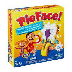Hasbro Pie Face! Game