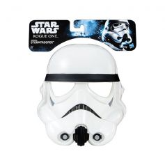 Hasbro Star Wars Rogue One Imperial Stormtrooper Mask - B7249