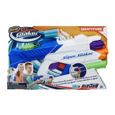 Nerf Super Soaker Dartfire   - B8246