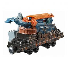 Thomas & Friends Take-n-Play The Scrap Monster