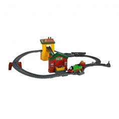 Thomas & Friends Trackmaster Percy's Mail Delivery Set