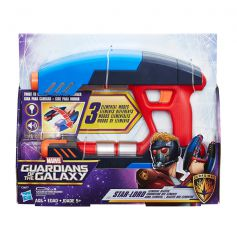 Guardians of the Galaxy 2 Star-Lord Elemental Blaster