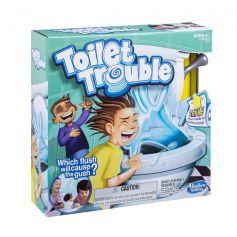 Hasbro Toilet Trouble Game - C0447
