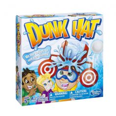Hasbro Dunk Hat Game