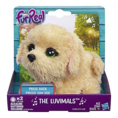 FurReal The Luvimals Sweet Singin Biscuit