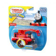 Thomas & Friends Take-n-Play Harvey