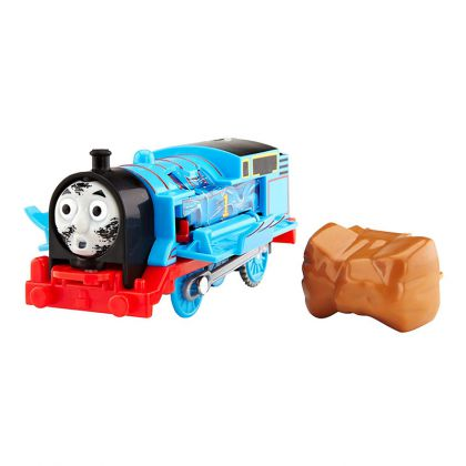 Thomas & Friends Crash & Repair Thomas Trackmaster