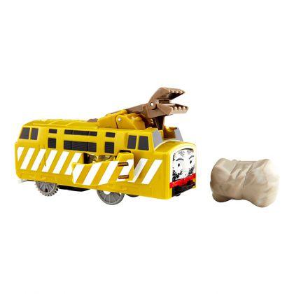 Thomas & Friends Crash & Repair Diesel 10 Trackmaster