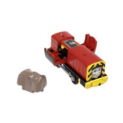 Thomas & Friends Crash & Repair Salty Trackmaster