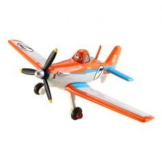 Disney Planes WATG Racers Racing Dusty