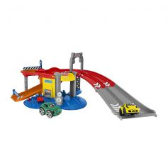 Chicco Stop & Go Playset