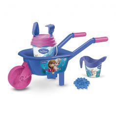 Wader Disney Frozen With Sand Playset