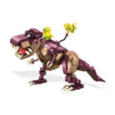 Mega Bloks Minion Movie Dino Ride