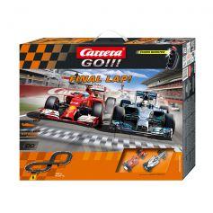 Carrera GO Set Final Lap Race Track