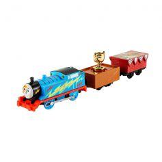 Thomas & Friends Trophy Thomas Trackmaster