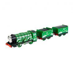Thomas & Friends Flying Scotsman Trackmaster